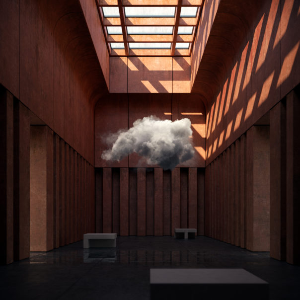 Taming A (Brutalist) Cloud - Taming clouds with Florin Botea