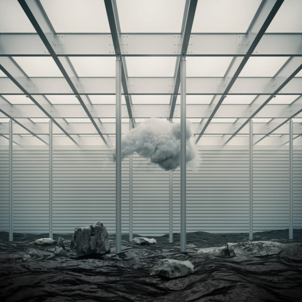 Taming A (Tempestuous) Cloud - Taming clouds with Florin Botea