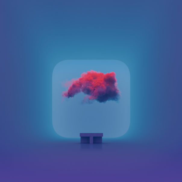 Taming A (Colorful) Cloud - Taming clouds with Florin Botea