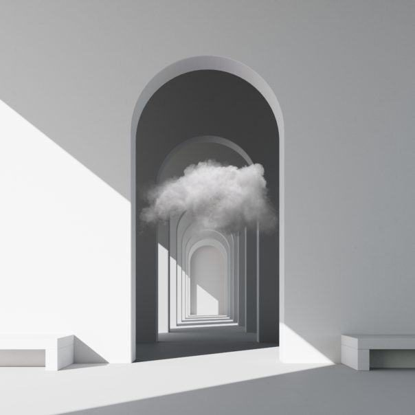 Taming A (Minimalist) Cloud -Taming clouds with Florin Botea