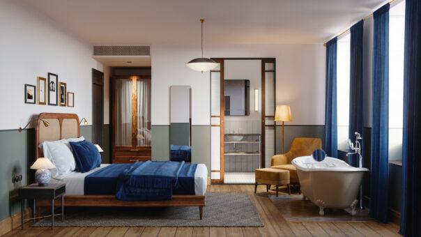 4pixos - Sander Hotel
