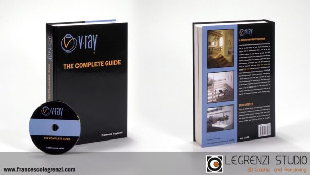 English version of the book - Corona: THE COMPLETE GUIDE